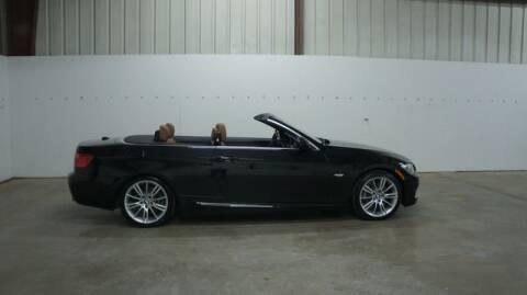 2011 BMW 3 Series 335i for sale at Arcola Auto Sales INC in Haughton LA