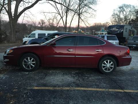 2009 Buick LaCrosse for sale in Gravois Mills, MO