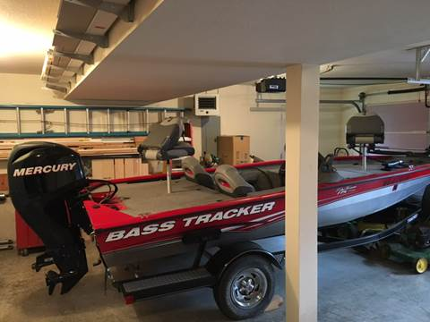 2010 Tracker Bass Tracker 175 TXW for sale in Gravois Mills, MO