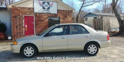 2000 Mazda Protege for sale in Lexington, NC