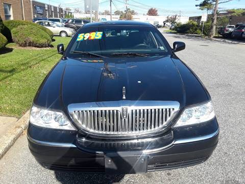 Lincoln Town Car For Sale In Fontana Ca Carsforsale Com