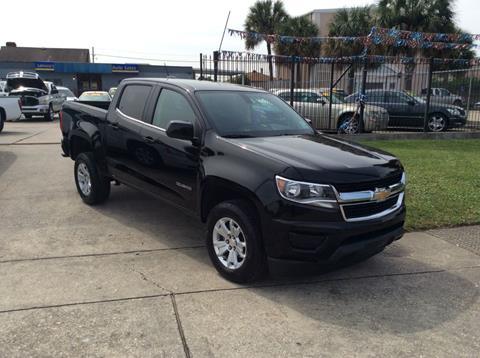 2019 Chevrolet Colorado for sale in Metairie, LA