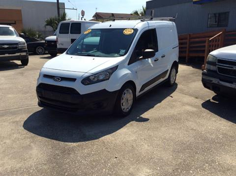 2014 Ford Transit Connect Cargo for sale in Metairie, LA