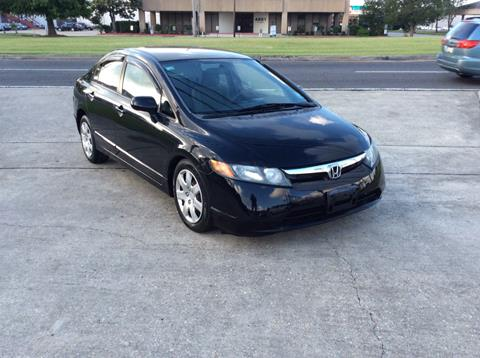 2008 Honda Civic for sale in Metairie, LA