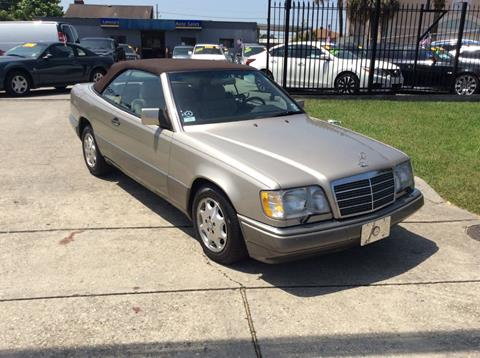 1995 Mercedes-Benz E-Class for sale in Metairie, LA