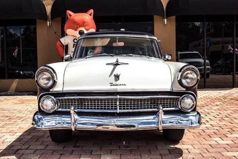 Ford Fairlane For Sale in Tampa, FL - ASV Auto Group
