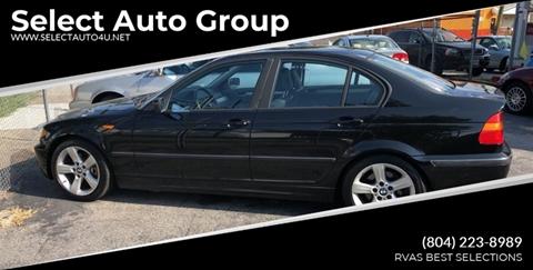 Cars For Sale In Richmond Va >> Cars For Sale In Richmond Va Select Auto Group