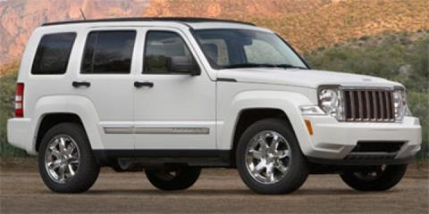 2012 Jeep Liberty for sale in Ocala, FL