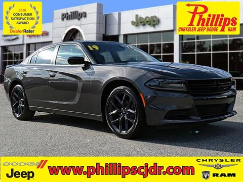 2019 Dodge Charger for sale in Ocala, FL