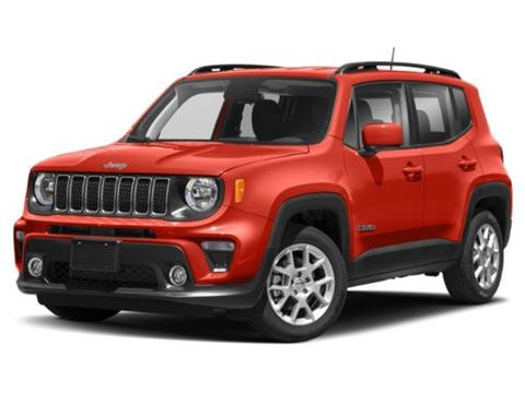 2019 Jeep Renegade for sale in Ocala, FL