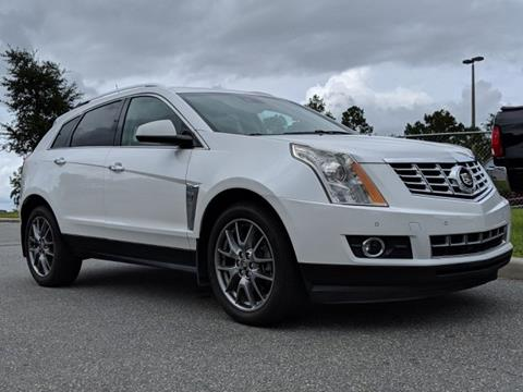 2015 Cadillac SRX for sale in Ocala, FL