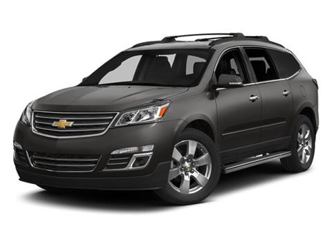 2014 Chevrolet Traverse for sale in Ocala, FL