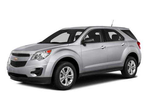 2015 Chevrolet Equinox for sale in Ocala, FL