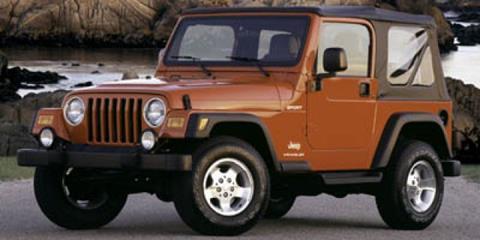 2006 Jeep Wrangler for sale in Ocala, FL