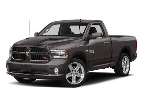 2018 RAM Ram Pickup 1500 for sale in Ocala, FL