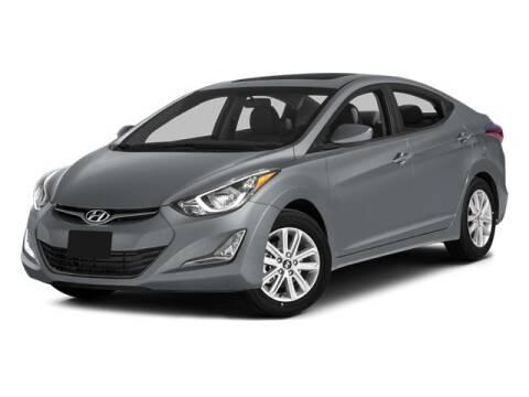 2014 Hyundai Elantra for sale in Ocala, FL