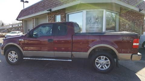 2004 F150 For Sale >> 2004 Ford F 150 For Sale In Sioux Falls Sd