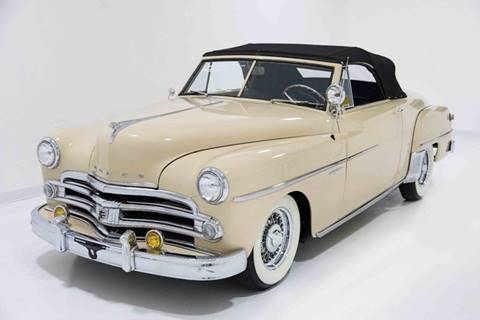 1950 Dodge 400 for sale at Exquisite Auto in Sarasota FL