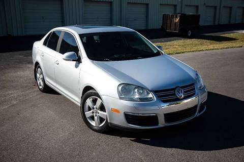 2008 Volkswagen Jetta for sale at Exquisite Auto in Sarasota FL