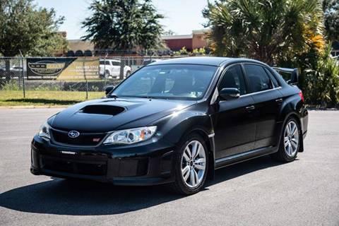 2014 Subaru Impreza for sale at Exquisite Auto in Sarasota FL