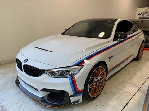 2016 BMW M4 for sale at Exquisite Auto in Sarasota FL