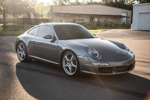 2006 Porsche 911 for sale at Exquisite Auto in Sarasota FL