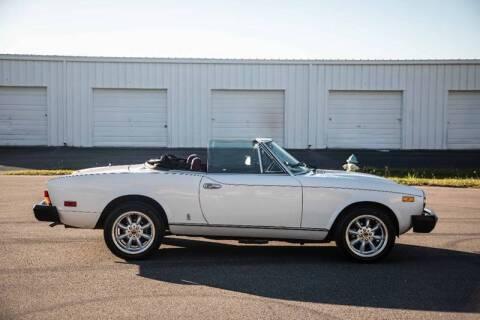 1980 FIAT 2000