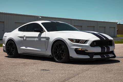 2016 Ford Mustang for sale at Exquisite Auto in Sarasota FL