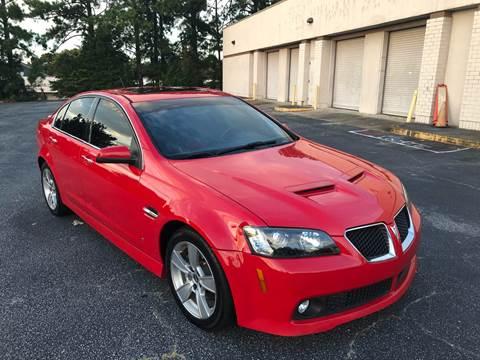 2009 Pontiac G8 for sale in Decatur, GA