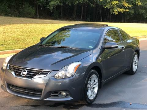 2012 Nissan Altima for sale in Decatur, GA