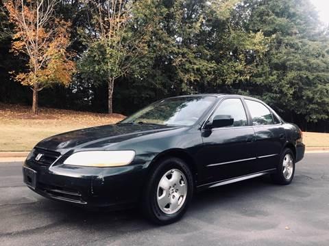 2001 Honda Accord for sale in Decatur, GA
