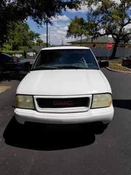 2001 GMC Jimmy for sale in Fern Park, FL