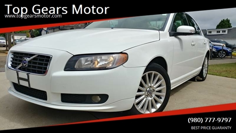 2007 Volvo S80 for sale in Rock Hill, SC