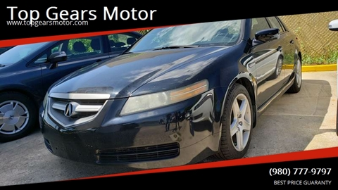 Used Acura TL For Sale In Staples MN Carsforsalecom - Used 2005 acura tl