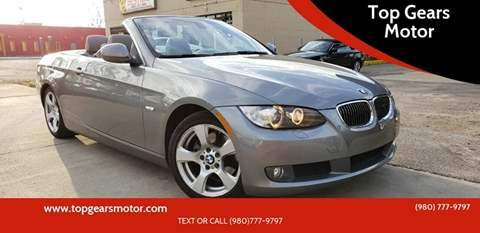 2010 BMW 3 Series for sale in Rock Hill, SC
