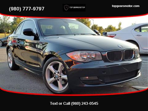 2011 BMW 1 Series for sale in Rock Hill, SC