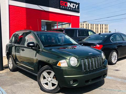 2008 Jeep Compass for sale in Indianapolis, IN
