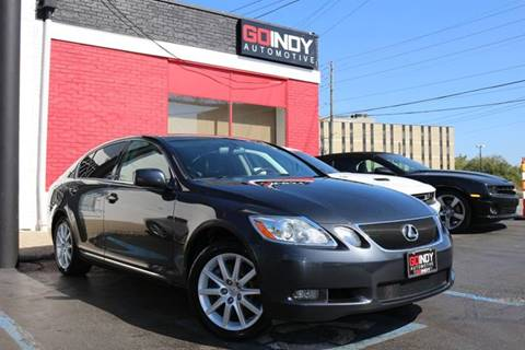 2007 Lexus GS 350 for sale in Indianapolis, IN