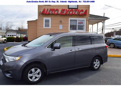 2014 Nissan Quest For Sale >> 2014 Nissan Quest For Sale Carsforsale Com