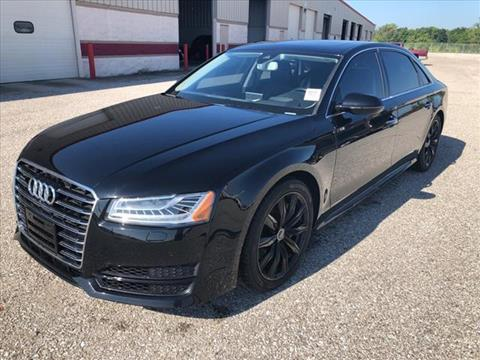 Audi A For Sale In Indiana Carsforsalecom - Audi a8 for sale