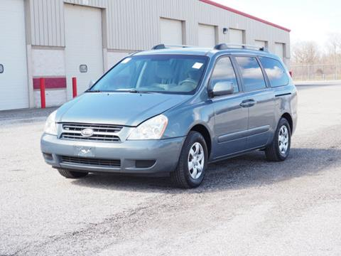 2009 Kia Sedona for sale in Indianapolis, IN