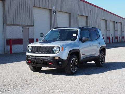 2017 Jeep Renegade for sale in Indianapolis, IN