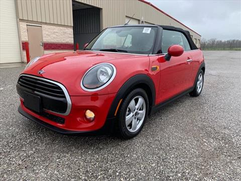 2019 MINI Convertible for sale in Indianapolis, IN