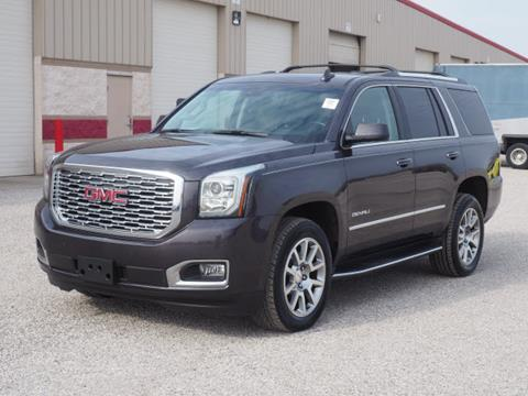 2018 GMC Yukon for sale in Indianapolis, IN