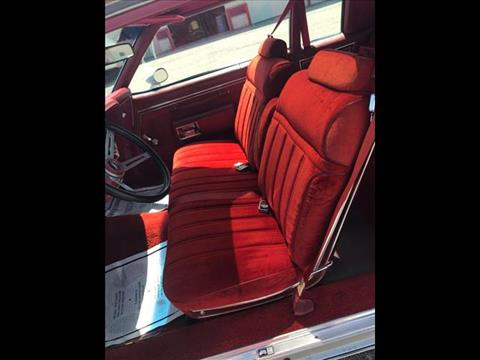 1977 Oldsmobile Delta Eighty-Eight Royale