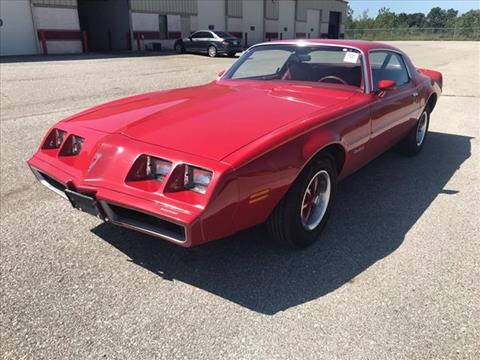 1980 Pontiac Firebird for sale in Indianapolis, IN