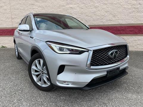 2019 Infiniti QX50 for sale in Indianapolis, IN