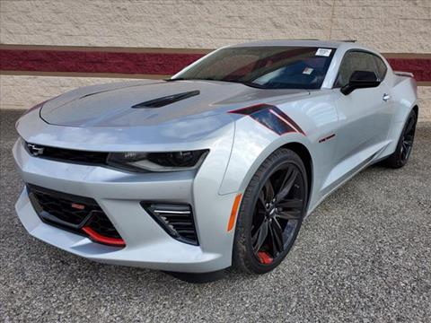 2018 Chevrolet Camaro for sale in Indianapolis, IN