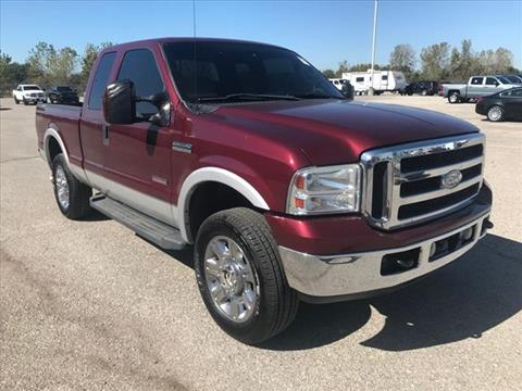 2006 Ford F-250 Super Duty for sale in Indianapolis, IN
