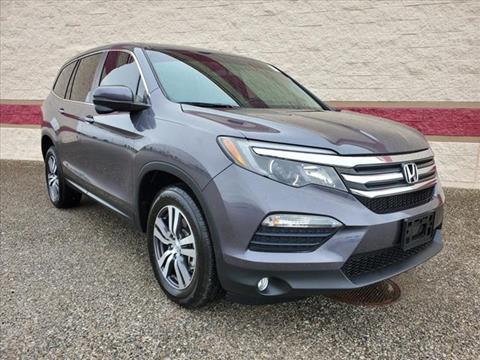 2018 Honda Pilot for sale in Indianapolis, IN